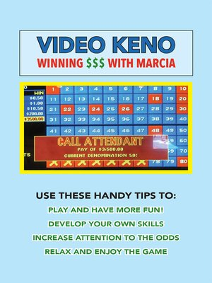 cover image of Video Keno