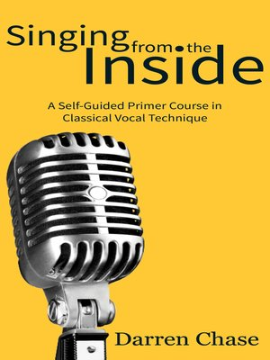 cover image of Singing from the Inside