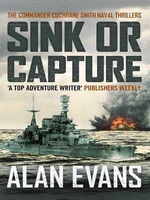 cover image of Sink Or Capture