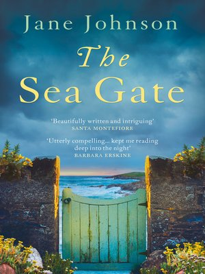cover image of The Sea Gate