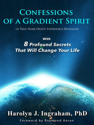 cover image of Confessions of a Gradient Spirit