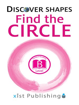 cover image of Find the Circle