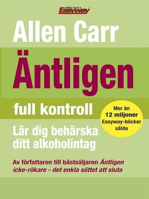 cover image of Äntligen Full Kontroll