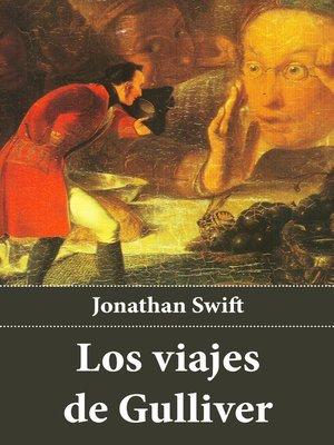 cover image of Los Viajes De Gulliver (Edición Completa)
