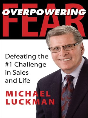 cover image of Overpowering Fear