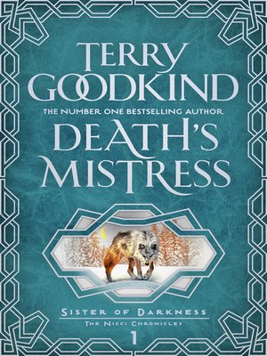 cover image of Death's Mistress