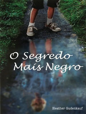 cover image of O Segredo Mais Negro