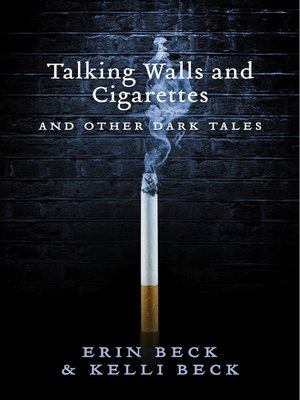 cover image of Talking Walls and Cigarettes
