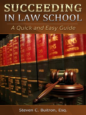 cover image of Succeeding at Law School