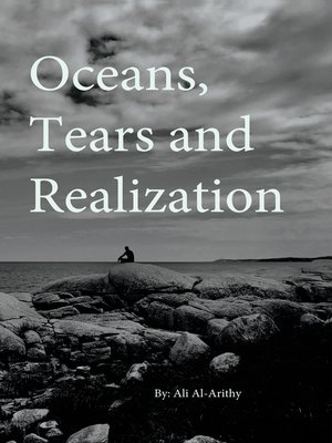 cover image of Oceans, Tears and Realization