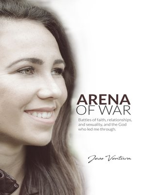 cover image of Arena of War
