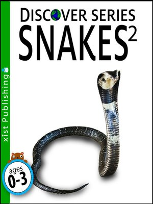cover image of Snakes 2