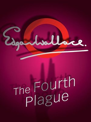 cover image of The Fourth Plague