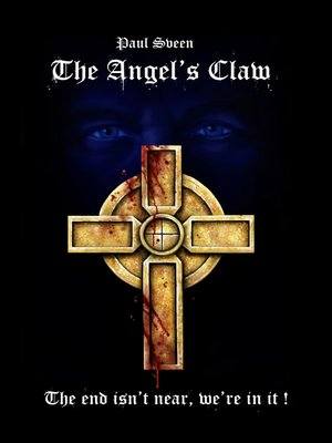 cover image of The Angel's Claw