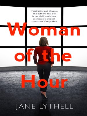 cover image of Woman of the Hour