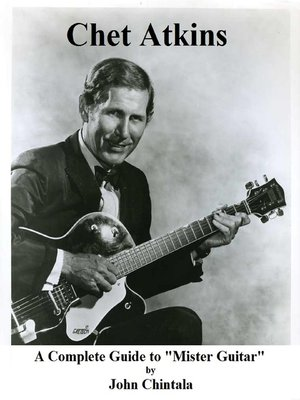 cover image of Chet Atkins