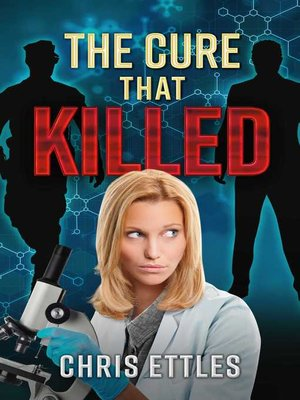 cover image of The Cure That Killed