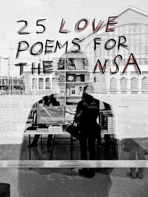 cover image of 25 Love Poems for the NSA