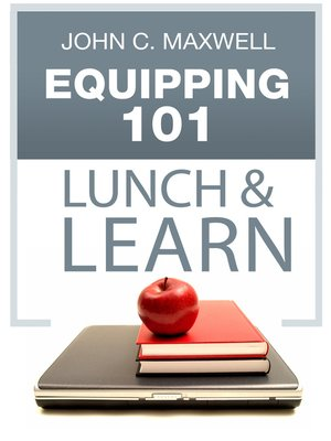 cover image of Equipping 101 Lunch & Learn