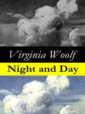 cover image of Night and Day (The Original 1919 Duckworth & Co., London Edition)