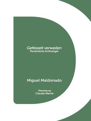 cover image of Gefesselt Verweilen