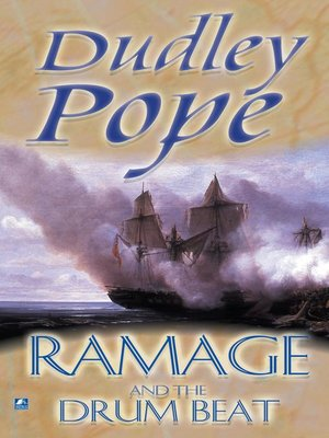 cover image of Ramage and the Drum Beat
