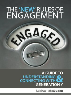 cover image of The New Rules of Engagement