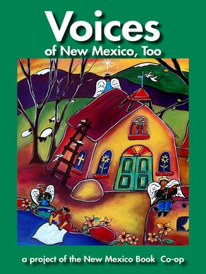 cover image of Voices of New Mexico, Too