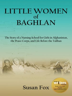 cover image of Little Women of Baghlan