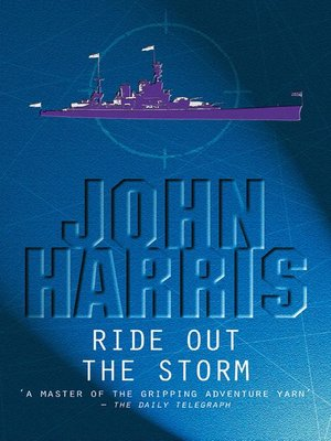 cover image of Ride Out the Storm