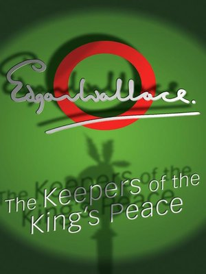 cover image of The Keepers of the Kings' Peace