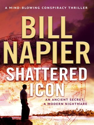 cover image of Shattered Icon