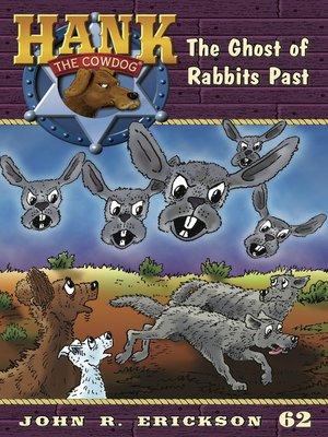 cover image of The Ghosts of Rabbits Past