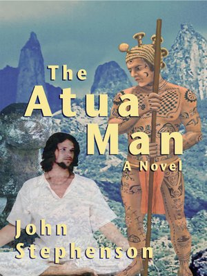 cover image of The Atua Man