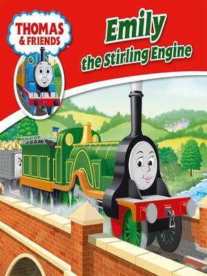 cover image of Emily the Sterling Engine