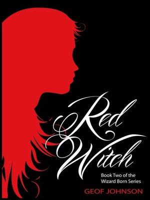 cover image of Red Witch