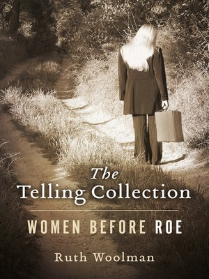 cover image of The Telling Collection
