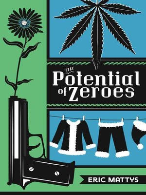 cover image of The Potential of Zeroes