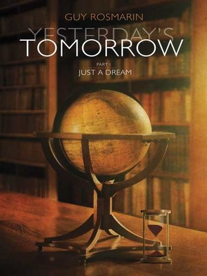 cover image of Yesterday's Tomorrow