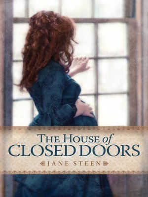 cover image of The House of Closed Doors