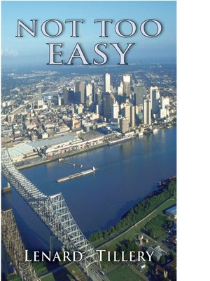 cover image of Not Too Easy