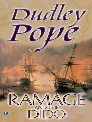 cover image of Ramage and the Dido
