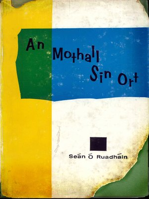 cover image of An Mothall Sin Ort