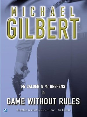 cover image of Game Without Rules