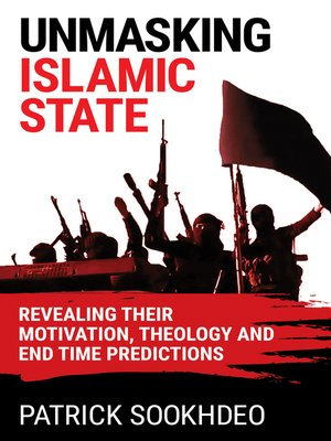 cover image of Unmasking Islamic State