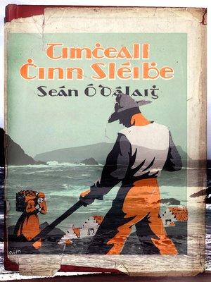 cover image of Timpeall Chinn Sléibhe