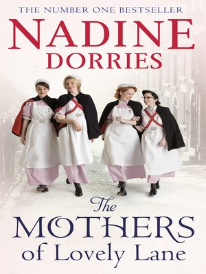 cover image of The Mothers of Lovely Lane