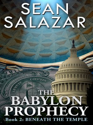 cover image of Babylon Prophecy