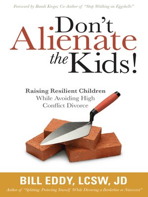 cover image of Don't Alienate the Kids!