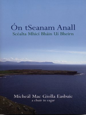 cover image of Ón tSeanam Anall